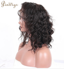 Load image into Gallery viewer, Pre Plucked Loose Wave Lace front Wig With Baby Hair