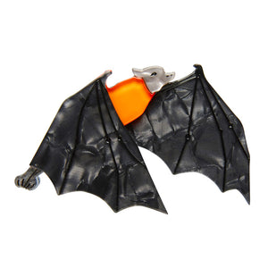 Mega Bat Brooch by Erstwilder