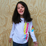 Kids Long Sleeve Adrenaline Hunter Tee