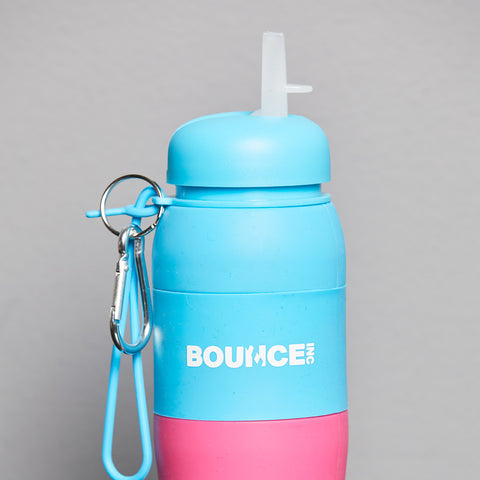 Rainbow Squish Drink Bottle