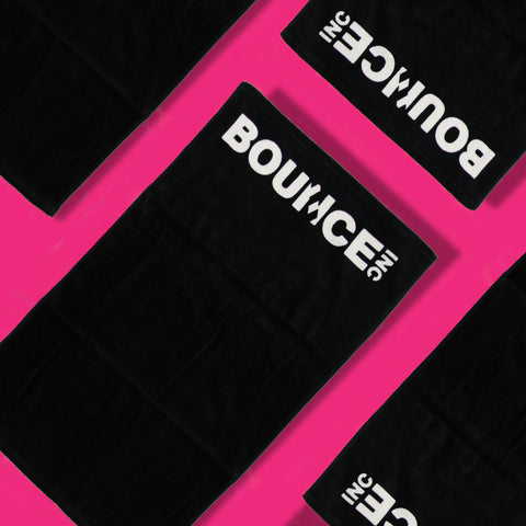 BOUNCE Towel