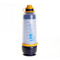 LIFESAVER Bottle 4000UF - FreePurity.com