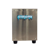 Chiller - Stainless Steel Tap Water Chiller - Free Purity
