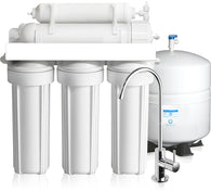 RO Undersink Water Purifier - Premium - FreePurity.com