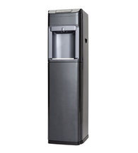 Hot, Cold & Ambient Bottleless Floor Water Purification Tower - Water Cooler - FreePurity.com