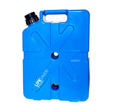 LIFESAVER - Fill. Pump. Drink - Jerrycan 10000UF - FreePurity.com