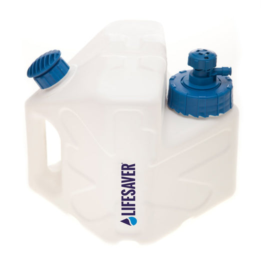 LIFESAVER Cube - Water Purifier On-The-Go - FreePurity.com