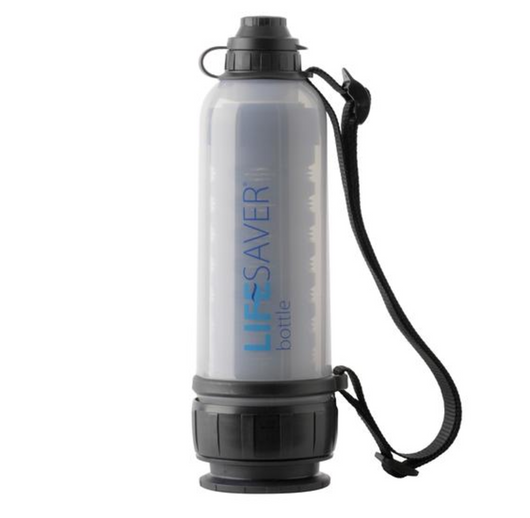 LIFESAVER bottle 6000 UF - FreePurity.com