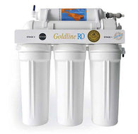 RO Water Purification System - WQA Gold Seal - Free Purity