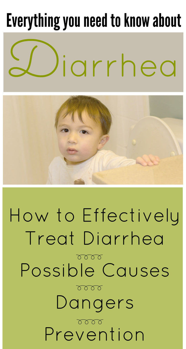 Diarrhea Remedies, Causes, Dangers & Prevention Tips