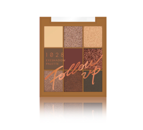 1028 Visual Therapy Follow Up Eyeshadow Palette | 1028 Visual Therapy | My Styling Box