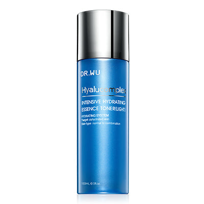 Dr. Wu Intensive Hydrating Essence Toner With Hyaluronic Acid (Light)