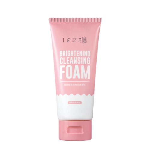 1028 Visual Therapy Brightening Cleansing Foam