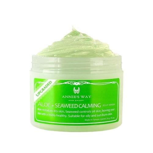 Annie's Way Aloe + Seaweed Calming Jelly Mask 250ml | Annie's Way | My Styling Box