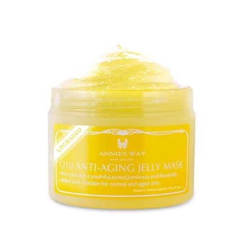 Annie's Way Q10 Anti Aging Jelly Mask Mask 250ml-Annie's Way | My Styling Box