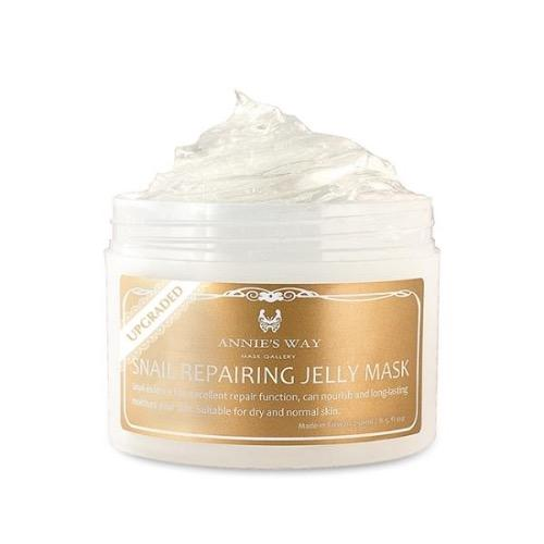 Annie's Way Snail Repairing Jelly Mask 250ml | Annie's Way | My Styling Box