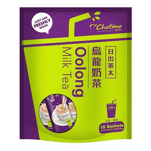 Chatime Oolong Milk Tea / BOX | Chatime | My Styling Box