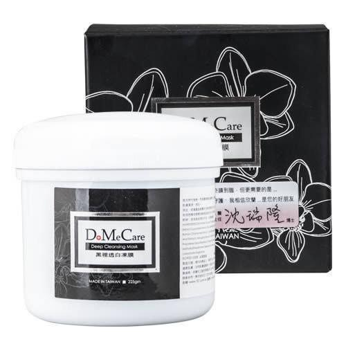 DMC Bamboo Charcoal Deep Cleansing Jelly Mask 225g | DMC | My Styling Box