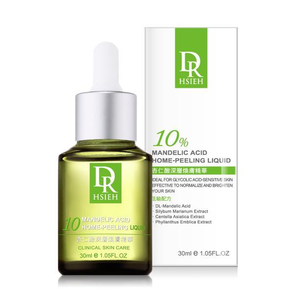 Dr. Hsieh Mandelic Acid Essence Home Peeling Liquid 10% 30ml | Dr. Hsieh | My Styling Box