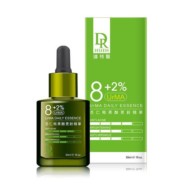 Dr. Hsieh UrMA Daily Essence 8+2% 30ml-Dr. Hsieh | My Styling Box