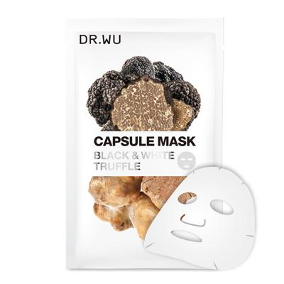 Dr. Wu Black & White Truffle Hydrating Capsule Mask | Dr. Wu | My Styling Box