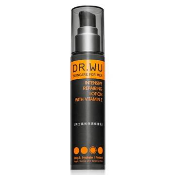 Dr. Wu Intensive Repairing Lotion With Vitamin E | Dr. Wu | My Styling Box