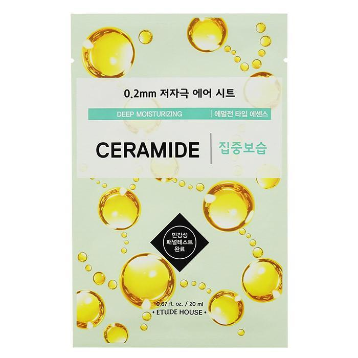 Etude House 0.2mm Mask - Ceramide | Etude House | My Styling Box