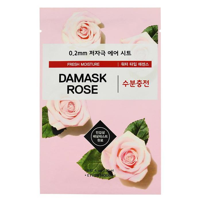 Etude House 0.2mm Mask - Damask Rose | Etude House | My Styling Box