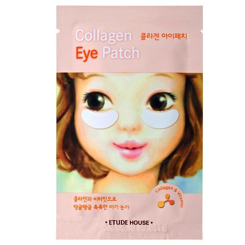 Etude House Collagen Eye Patch | Etude House | My Styling Box