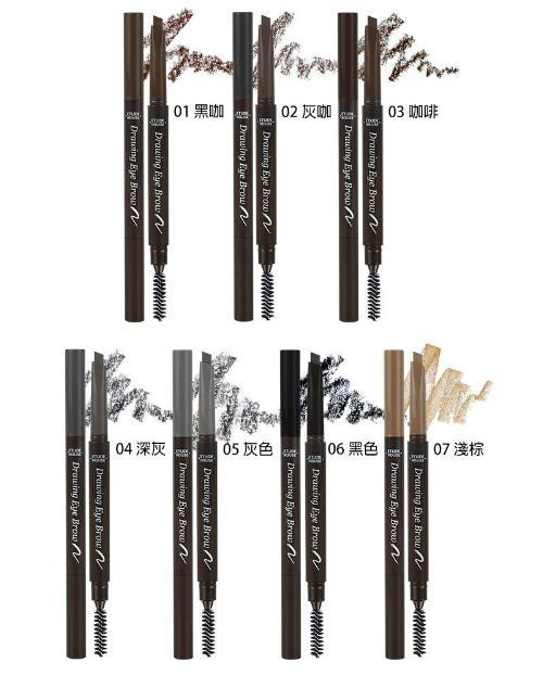 Etude House Drawing Eye Brow Pencil-Etude House | My Styling Box