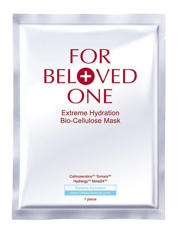 For Beloved One Extreme Hydration Series - Bio-Cellulose Mask | For Beloved One | My Styling Box