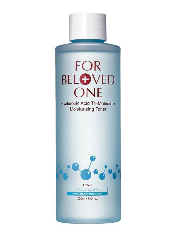 For Beloved One Hyaluronic Acid Moisturizing Series - Toner | For Beloved One | My Styling Box