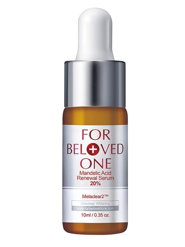 For Beloved One Mandelic Acid Renewal Series - Serum 20% 10ml-For Beloved One | My Styling Box