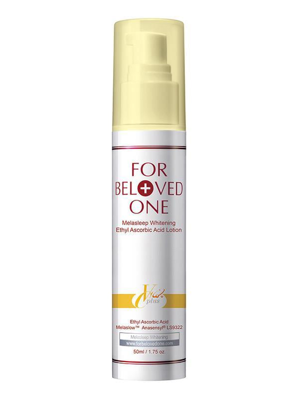 For Beloved One Melasleep Ethyl Ascorbic Acid Series - Lotion | For Beloved One | My Styling Box