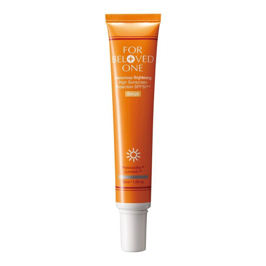 For Beloved One Melasleep Whitening High Sunscreen Protection SPF50 Beige | For Beloved One | My Styling Box