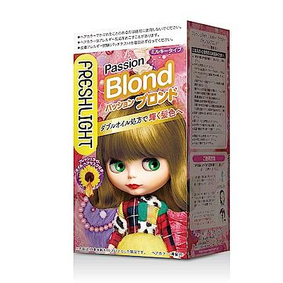 Freshlight Blythe Hair Color Dying Kit - Passion Blonde | Freshlight | My Styling Box
