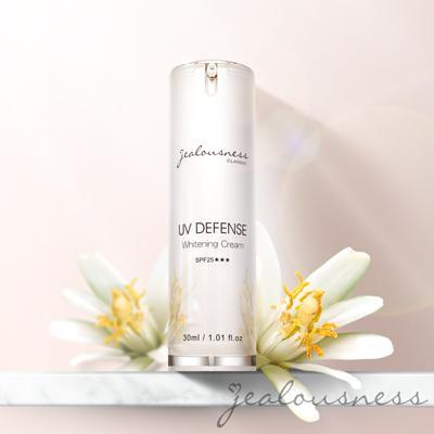 Jealousness UV Defense Whitening Cream SPF25 PA+++ | My Styling Box