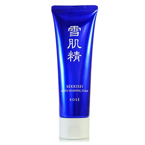 Kose Medicated Sekkisei White Washing Foam | Kose | My Styling Box