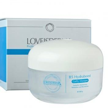 Loveisderma B5 Hydraboost Gelly Masque | Loveisderma | My Styling Box