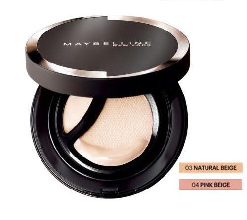 Maybelline Super Cushion 2 in 1 Cushion & Brightening Concealer-Maybelline | My Styling Box