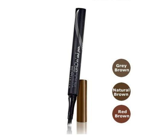 Maybelline Tattoo Brow Ink Pen – My Styling Box