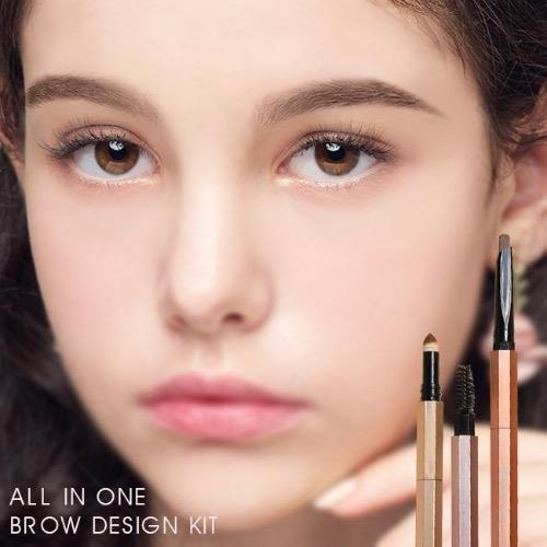 MKUP All In One Brow Design Kit | MKUP | My Styling Box