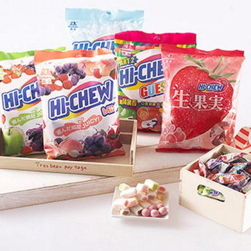 Morinaga Hi-Chew Candy - Assorted Fruit Mix | Morinaga | My Styling Box