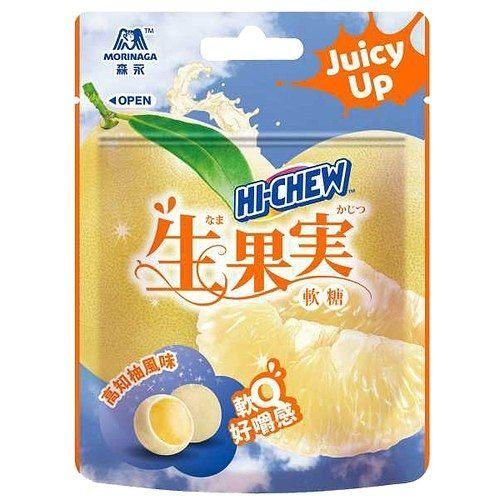 Morinaga Hi-Chew Juicy Up Candy - Grapefruit | Morinaga | My Styling Box