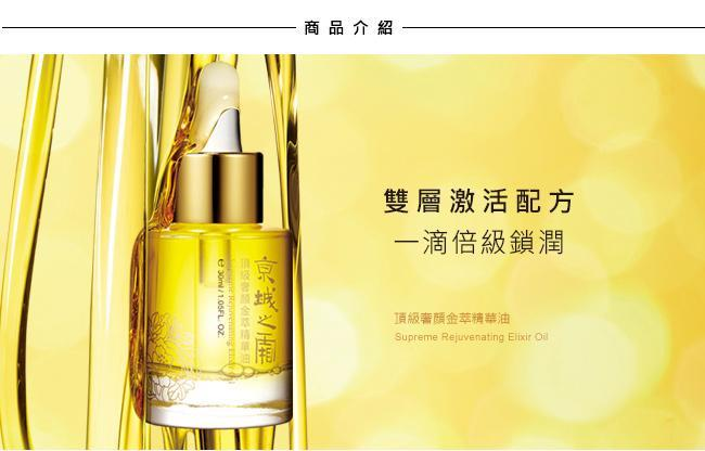 Naruko La Creme Supreme Rejuvenating Elixir Oil | Naruko | My Styling Box