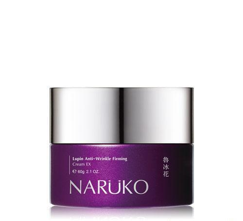 Naruko Lupin Anti-Wrinkle Firming Cream EX | Naruko | My Styling Box
