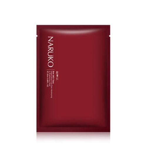 Naruko Raw Job's Tears Pore Minimizing & Brightening Mask-Naruko | My Styling Box