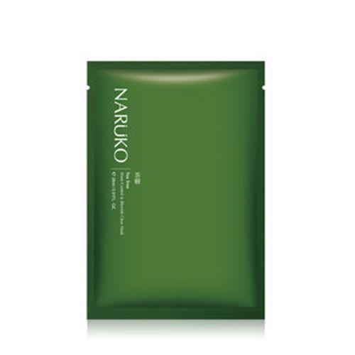 Naruko Tea Tree Acne Pimple Shine Control & Blemish Clear Mask | Naruko | My Styling Box