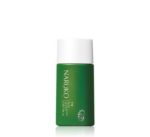Naruko Tea Tree Anti-Acne Sunscreen Protector SPF50+++ | Naruko | My Styling Box