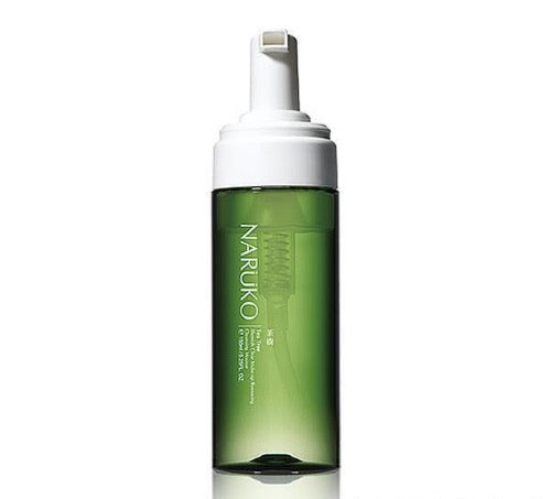 Naruko Tea Tree Blemish Clear Make-Up Removing Cleansing Mousse | Naruko | My Styling Box